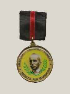 Titulos e Homenagens Ricardo Barradas 23