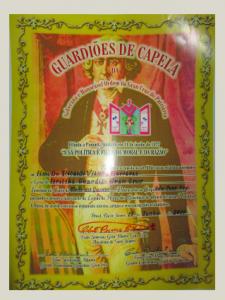 Titulos e Homenagens Ricardo Barradas 35
